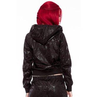 kapucnis pulóver női - Get Stuffed - KILLSTAR, KILLSTAR