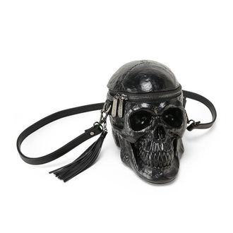 KILLSTAR táska (kézitáska) - Grave Digger Skull, KILLSTAR