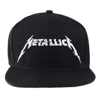 Metallica sapka - Hardwired - Fekete, NNM, Metallica