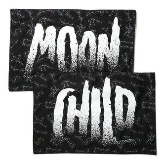 KILLSTAR párnahuzat - Moon Child - Fekete, KILLSTAR