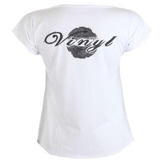 póló női - Vinyl - ALISTAR, ALISTAR