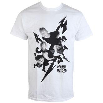 metál póló férfi Metallica - Aerial Band - NNM, NNM, Metallica