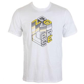 utcai póló férfi - Converse 3D Wordmark - CONVERSE, CONVERSE
