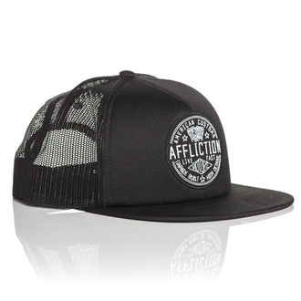 AFFLICTION sapka - Motors Seal, AFFLICTION