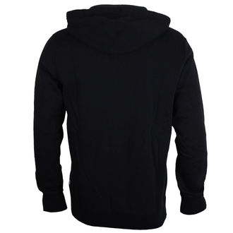 kapucnis pulóver férfi - CORE - CONVERSE, CONVERSE