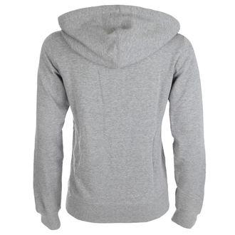 kapucnis pulóver női - CORE FT - CONVERSE - 10003137-A02 - Metalshop.hu b1dfade4ca