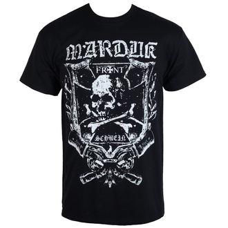 metál póló férfi Marduk - FRONTSCHWEIN SHIELD - RAZAMATAZ, RAZAMATAZ, Marduk