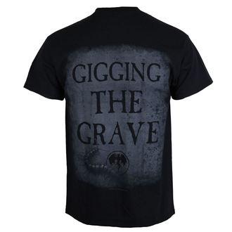 metál póló férfi Devilment - GIGGING THE GRAVE - RAZAMATAZ, RAZAMATAZ, Devilment