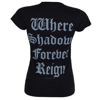 női póló DARK FUNERAL - WHERE SHADOWS FOREVER REIGN - RAZAMATAZ, RAZAMATAZ, Dark Funeral