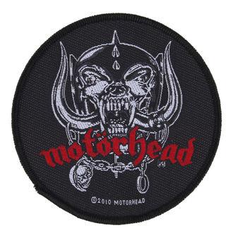 Motörhead felvarró - WARPIG - RAZAMATAZ, RAZAMATAZ, Motörhead