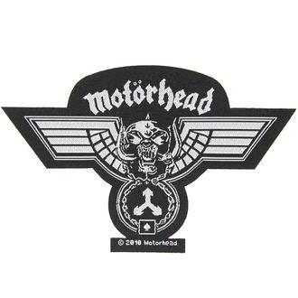 Motörhead felvarró- HAMMERED CUT OUT - RAZAMATAZ, RAZAMATAZ, Motörhead