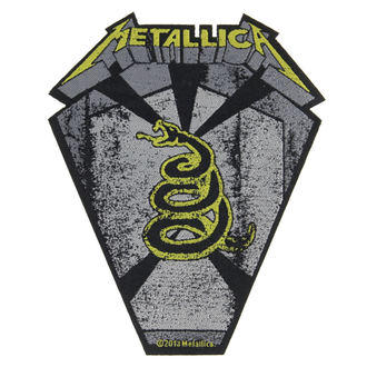 METALLICA felvarró- PIT BOSS - RAZAMATAZ, RAZAMATAZ, Metallica