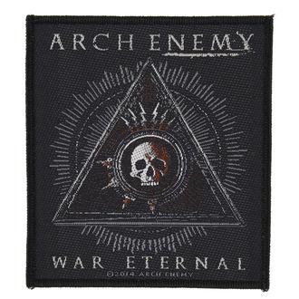ARCH ENEMY felvarró - THIS IS FUCKING WAR - RAZAMATAZ, RAZAMATAZ, Arch Enemy