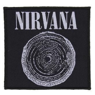NIRVANA felvarró - VESTIBULE - RAZAMATAZ, RAZAMATAZ, Nirvana
