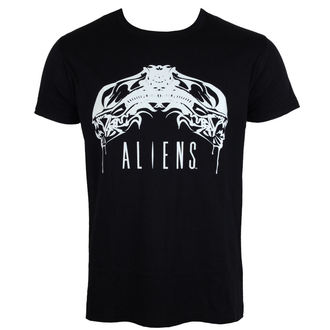 filmes póló férfi Alien - Vetřelec - Tribal Queen - NNM, NNM, Alien - Vetřelec