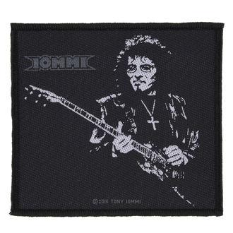 TONY Iommi Felvarró - IOMMI VINTAGE - RAZAMATAZ, RAZAMATAZ, Black Sabbath
