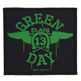 GREEN DAY Felvarró - NEON WINGS - RAZAMATAZ, RAZAMATAZ, Green Day