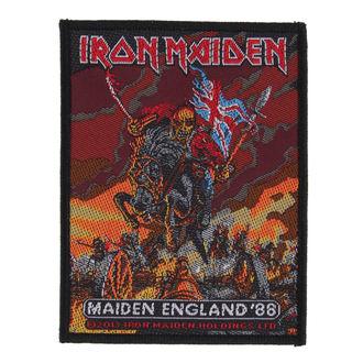 tapasz IRON MAIDEN - MAIDEN ENGLAND - RAZAMATAZ, RAZAMATAZ, Iron Maiden