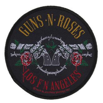 felvarró Guns N' Roses - LOS FYI ANGELES - RAZAMATAZ - SP2792