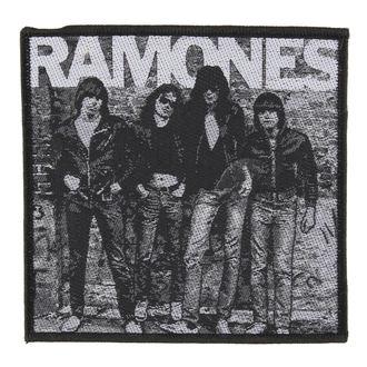 felvarró RAMONES - RAMONES 78 - RAZAMATAZ, RAZAMATAZ, Ramones