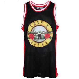 Guns N' Roses férfi felső - BRAVADO, BRAVADO, Guns N' Roses