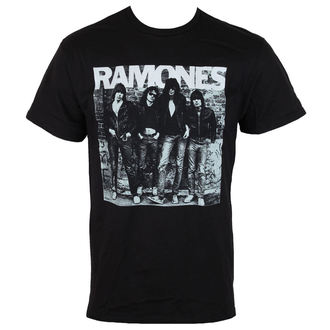 metál póló férfi Ramones - FIRST ALBUM - BRAVADO, BRAVADO, Ramones