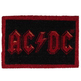 AC/DC lábtörlő, AC-DC