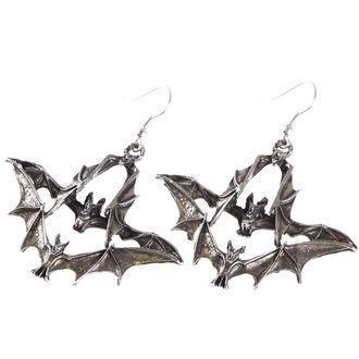 BATS fülbevaló- PSY438, FALON