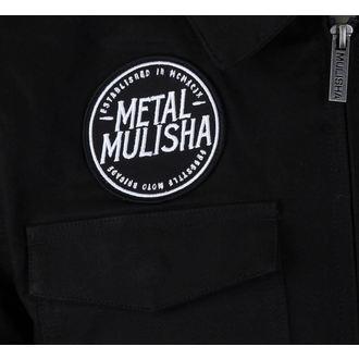 tavaszi/őszi dzseki női - BIGBLOCK USA - METAL MULISHA