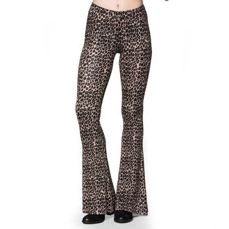 METAL MULISHA női nadrág (leggings) - WILD SIDE, METAL MULISHA