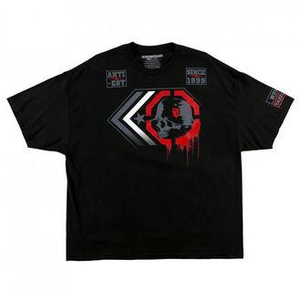 utcai póló férfi - SHATTER 3X - METAL MULISHA, METAL MULISHA