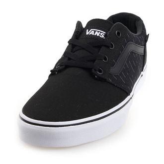 rövidszárú cipő férfi - Chapman Stripe (S17 Textile) - VANS, VANS