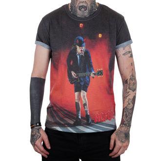 AC/DC póló, AC-DC