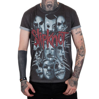Slipknot póló