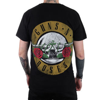 Guns N' Roses póló, Guns N' Roses