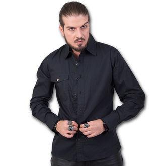 SPIRAL férfi ing - METAL STREETWEAR, SPIRAL
