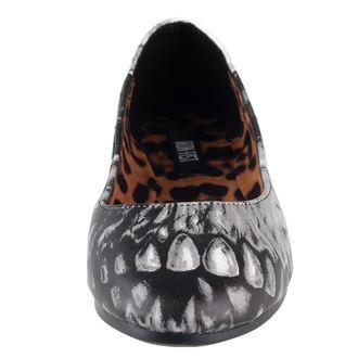 balerina cipők női - Dead On Flat - IRON FIST, IRON FIST