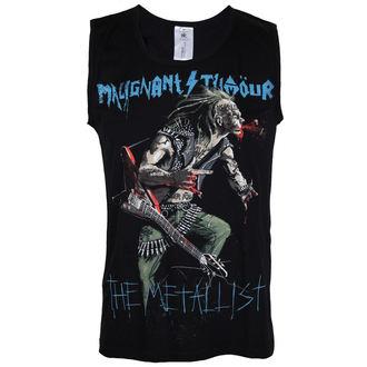 Malignant Tumour férfi felső - The Metallist BLACK - Kék - TM200 fekete