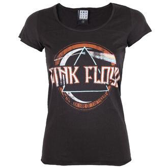 metál póló női Pink Floyd - PINK FLOYD - AMPLIFIED, AMPLIFIED, Pink Floyd