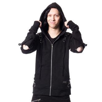 kapucnis pulóver férfi - RHAIN - VIXXSIN - POI384