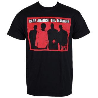 tričko pánské Rage Against the Machine - Faceless - Black, NNM, Rage against the machine