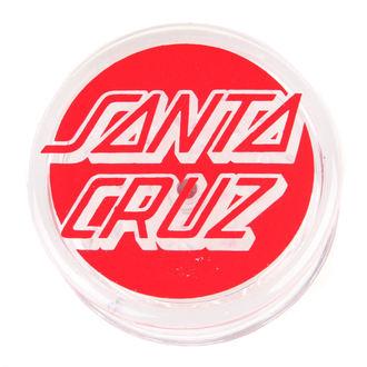SANTA CRUZ dohány daráló - Classic Dot Grinder, SANTA CRUZ