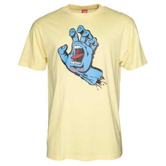 utcai póló férfi - Screaming Hand - SANTA CRUZ, SANTA CRUZ