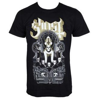 metál póló férfi Ghost - Wegner - ROCK OFF, ROCK OFF, Ghost