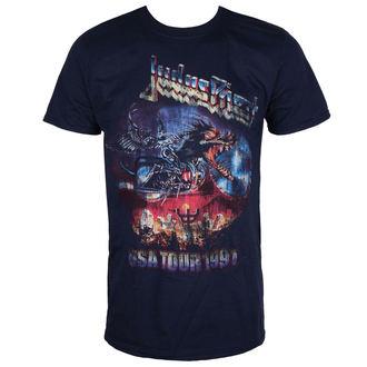 metál póló férfi Judas Priest - Painkiller US Tour 91 - ROCK OFF, ROCK OFF, Judas Priest
