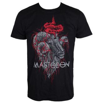 metál póló férfi Mastodon - Rams Head - ROCK OFF, ROCK OFF, Mastodon