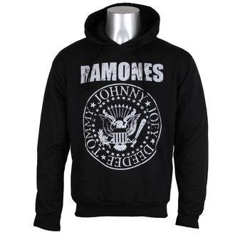 kapucnis pulóver férfi Ramones - Presidential Seal - ROCK OFF, ROCK OFF, Ramones