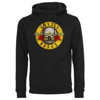Guns N' Roses kapucnis férfi pulóver, NNM, Guns N' Roses