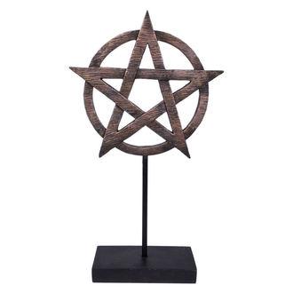 Pentagram dekoráció