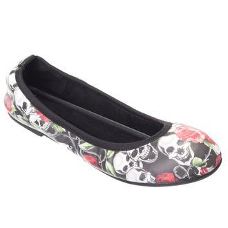 BANNED női balerina cipő, BANNED